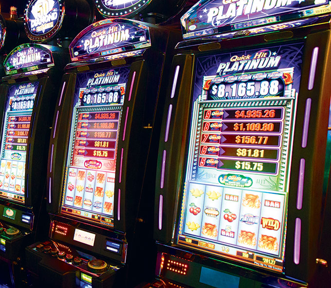 Seminole Casino Brighton